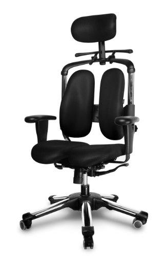 Bürostuhl ergonomisch testsieger  HARASTUHL Testsieger Bandscheiben Bürostuhl - Ergonomischer ...