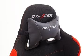 DX Racer 1 Gamingstuhl Ergonomischer Bürostuhl Kopf mit Polster