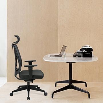 Ergonomischer Bürostuhl von INTEY