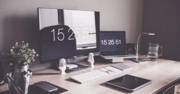 Home-Office Tipps Ergonomischer Bürostuhl