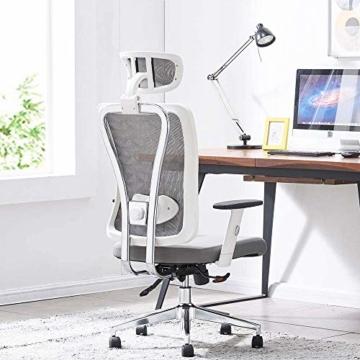 Cedric ergonomischer Bürostuhl